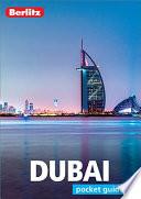 Berlitz Pocket Guide Dubai