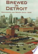 Brewed In Detroit