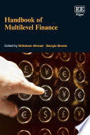 Handbook of Multilevel Finance