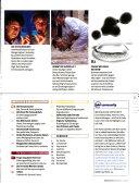 Zusatz anfangs: Zeitschrift über die Naturwissenschaften und die Technik in unserer Zeit. - Zusatz ab 37.2000,10