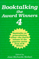 Booktalking the Award Winners