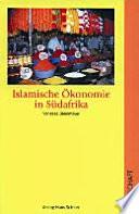Islamische Ökonomie in Südafrika