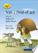 A Pinch Of Salt   English