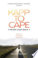 Kapp to Cape  Never Look Back