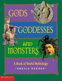 Gods  Goddesses  and Monsters