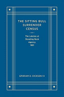The Sitting Bull Surrender Census
