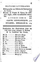 Veilingcatalogus, boeken Charles Philippe Jean de Cobenzl, 10 juni e.v. 1771