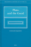Plato and the Good: Illuminating the Darkling Vision