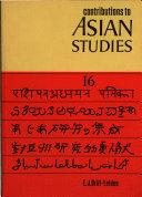 Essays on Burma