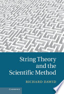 String Theory and the Scientific Method