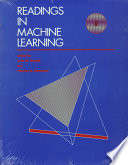 Readings In Machine Learning book