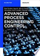 Advanced Process Engineering Control