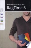 Professionell arbeiten mit RagTime 6