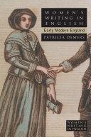 download ebook women\'s writing in canada pdf epub
