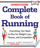 Runner s World Complete Book of Running