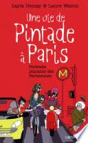 Une vie de Pintade    Paris