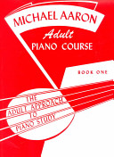 Michael Aaron Adult Piano Course
