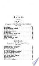Friedrich Adolf Krummacher und seine Freunde