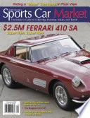 Sports Car Market magazine   December 2008