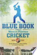 The Blue Book book