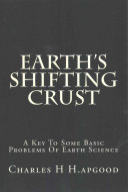 Earth's Shifting Crust