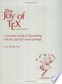 The Joy Of Tex