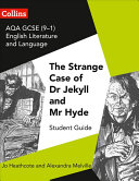 AQA GCSE English Literature and Language   Dr Jekyll and Mr Hyde