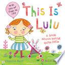 This is Lulu