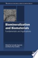 Biomineralization And Biomaterials book