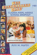 Claudia Kishi  Middle School Dropout