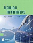 Basic Technical Mathematics