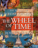 download ebook the world of robert jordan\'s the wheel of time pdf epub