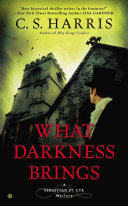 What Darkness Brings : and defend his former lover, kat boleyn,...
