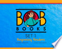 Bob Books Set 1  Beginning Readers
