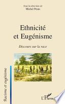 Ethnicité et Eugénisme