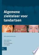 Algemene Ziekteleer Voor Tandartsen book
