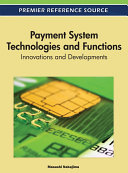 Payment System Technologies and Functions  Innovations and Developments
