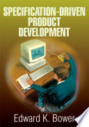 Specification Driven Product Development