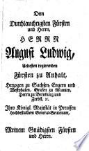 Johann Gottlob Wilhelm Dunkels, ... Historisch-kritische Nachrichten