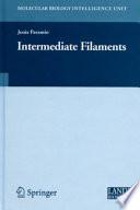 Intermediate Filaments book