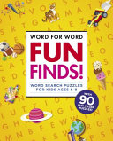 Word for Word - Fun Finds!
