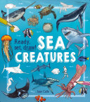 Ready, Set, Draw!: How to Draw Sea Creatures