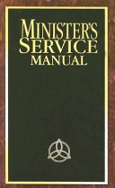 Minister s Service Manual