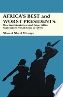 Africa  s Best and Worst Presidents