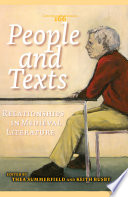 People and Texts