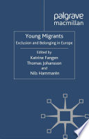 Young Migrants book