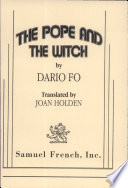 The Pope And The Witch