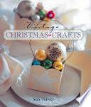 Vintage Christmas Crafts