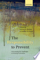The Responsibility To Prevent