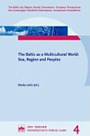 The Baltic as a Multicultural World